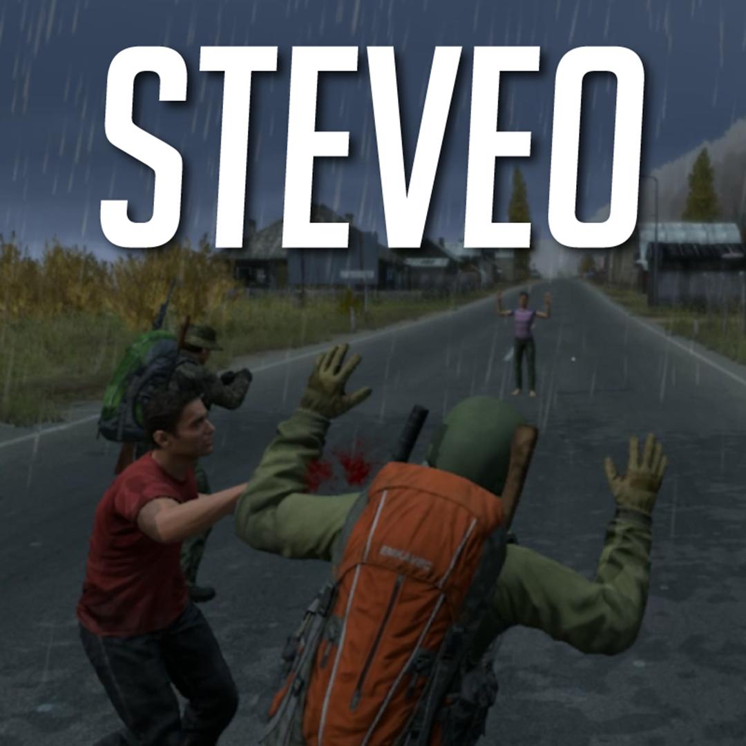 Steve (Steveo)